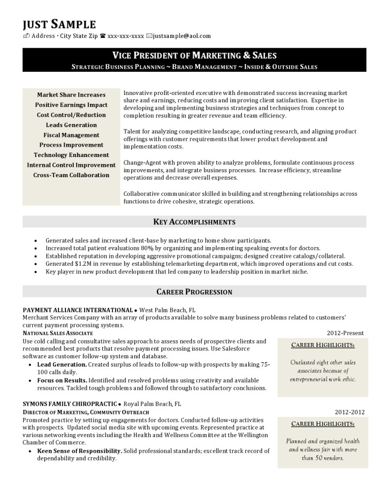 resume exles promotion within same company ideas